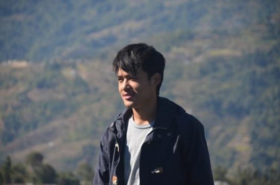 Bikram Lama